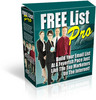 Free List Pro With Resale Rights