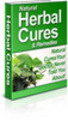 Thumbnail Natural Herbs PLR.