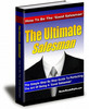 Thumbnail Sales Page With Master Resale Rights.