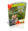 Thumbnail Senior Citizens Files With Master Resale Rights.