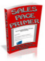 Thumbnail Saler Page Primer With Master Resale Rights.