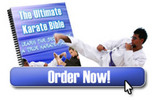 Thumbnail The Ultimate Karate Bible With Master Resale Rights.