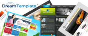 Thumbnail 20 Dream Web Templates with MRR.
