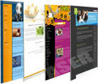 Thumbnail 68 quick templates with MRR.
