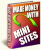 Thumbnail 305 Mini Sites - With Master Resale Rights.