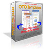 Thumbnail One Time Offer Templates With Master Resale Rights.