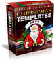 Thumbnail Christmas Templates With Master Resale Rights.