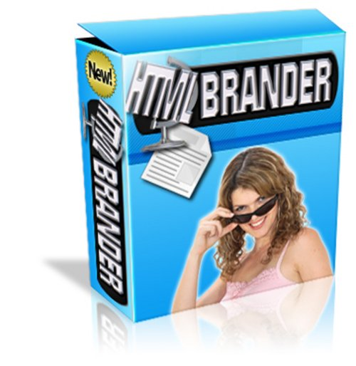 Product picture Html Brander Create A Branded Website For Affiliates With Th