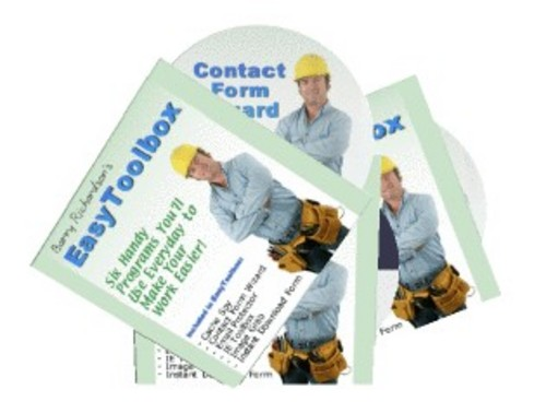 Product picture Easy Toolbox Combo Pack ezy With Master Resale Rights.