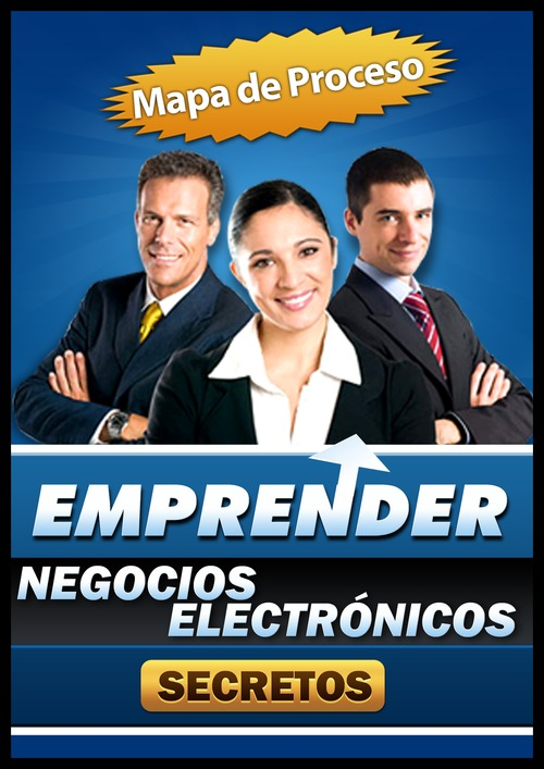 Product picture Como Emprender Tu Negocio Por Internet PLR