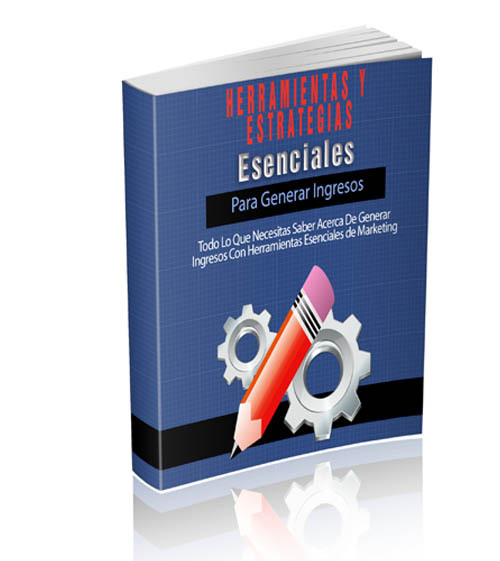 Product picture Herramientas y Estrategias de Marketing Esenciales para Gene