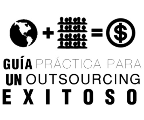 Product picture Outsourcing Exitoso Guia Para el Exito